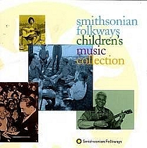 Smithsonian Folkways Children's Music Collection by Various Artists