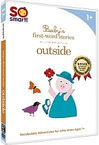 So Smart! baby's first-word stories: outside by So Smart! Productions