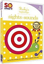 So Smart! baby's beginnings: sights & sounds by So Smart! Productions