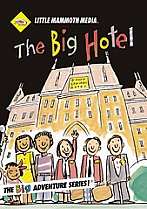The Big Hotel by Little Mammoth Media
