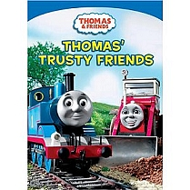 Thomas & Friends: Thomas' Trusty Friends by Hit Entertainment