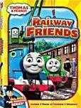 Thomas & Friends, Railway Friends by Wilbert Vere Awdry