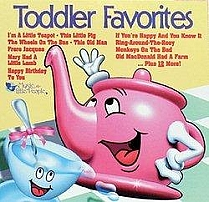 Toddler Favorites by Various Artists