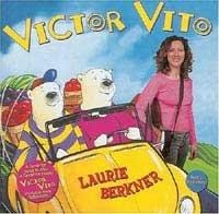 Victor Vito by Laurie Berkner