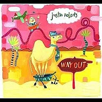 Way Out by Justin Roberts