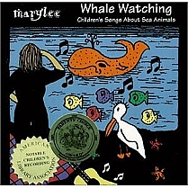 Whale Watching by Mary Lee Sunseri