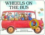 Wheels on the Bus by Raffi