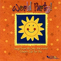 World Party! by Various Artists