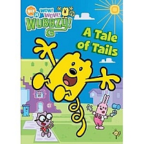 Wow! Wow! Wubbzy!: A Tale of Tails by Anchor Bay