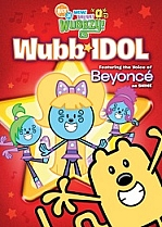 Wow! Wow! Wubbzy: Wubb Idol by Anchor Bay