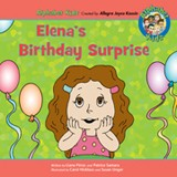 Elena's Birthday Surprise
