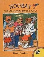 Hooray For Grandparents' Day!