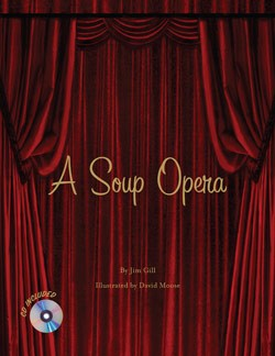 A Soup Opera with CD