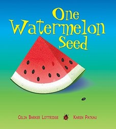 One Watermelon Seed