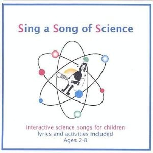 Sing a Song of Science
