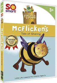 So Smart! king otis and the kingdom of goode: mcflicken's tale of sharing