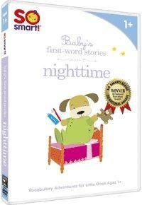 So Smart! baby's first-word stories: nighttime