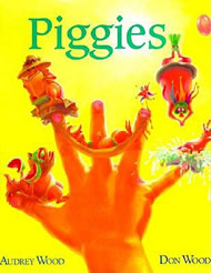 Piggies by Don Wood