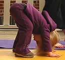 Namaste: Yoga For Youngsters