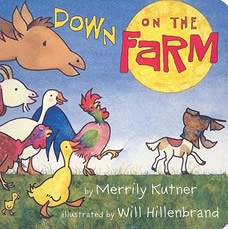 Author uses humor to relate to children