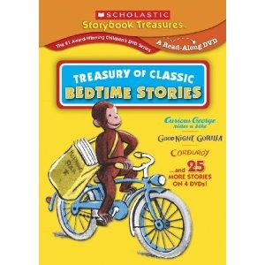 Scholastic Storybook Treasures: Classic Bedtime Stories